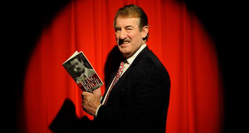 Only Fools And Boycie – An intimate evening with Only Fools And Horses actor John Challis.