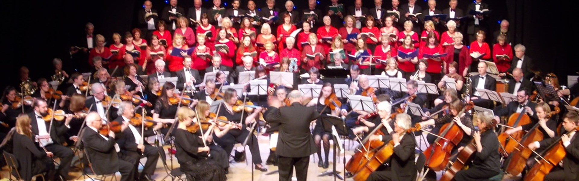 Wolverton Light Orchestra