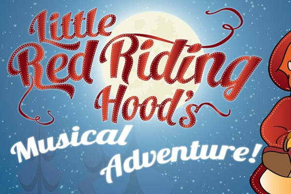Little Red Riding Hood's Musical Adventure