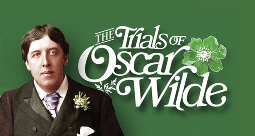Guest Blog - The Trials Of Oscar Wilde