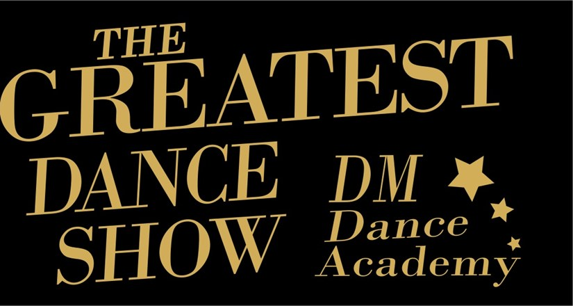 The Greatest Dance Show!